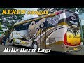 Rilis Lagi,, Haryanto New Livery Batik...  Keren Banget Ya???
