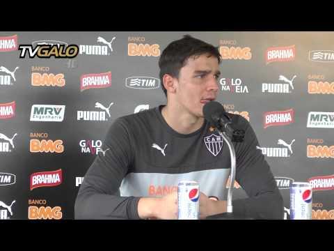 30/10/2014 Entrevista Coletiva: Uilson