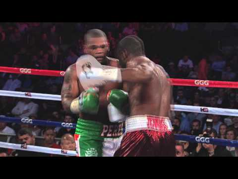 Bryant Jenning vs. Mike Perez - HBO Boxing Highlights Image 1