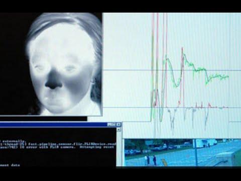 Lie Detector Apps Coming Soon to Smartphones