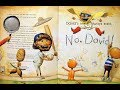[ Animated Effects ] No, David! By David Shannon Books for Kids children Read Aloud