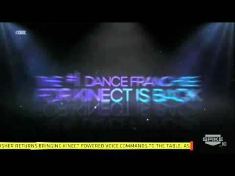 [E3 2012] Harmonix anunció Dance Central 3