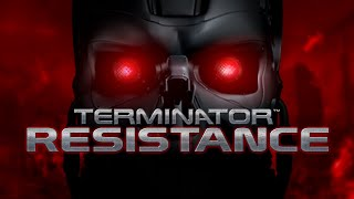 Terminator Resistance - Official Game Trailer (iOS)