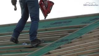 (1.92 MB) Roofing - Installation of Felt & Battens Mp3