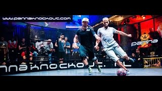 WORLDCUP PANNA KNOCK OUT