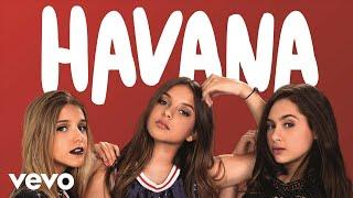 BFF Girls - Havana (Cover)
