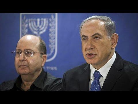 Gaza: Netanyahu veut