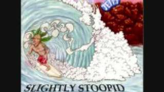 Watch Slightly Stoopid Living Dread video