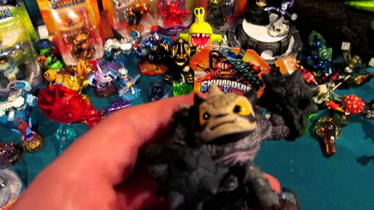 Skylanders Trap Team Fist Bump | www.imgkid.com - The ...