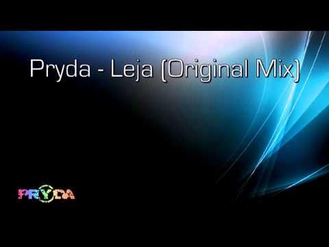 Pryda - Leja (Original Mix)