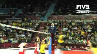 FIVB Heroes Launch - World Grand Prix Finals in Macau - Highlights