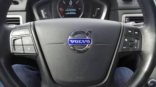 Kasowanie Inspekcji VOLVO XC70 Oil Service Indicator Light Reset VOLVO XC70