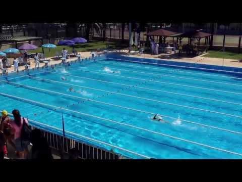 Mert Spor 11-12 yaş 4x50 serbest bayrak takımları (Turkcell-Adana)