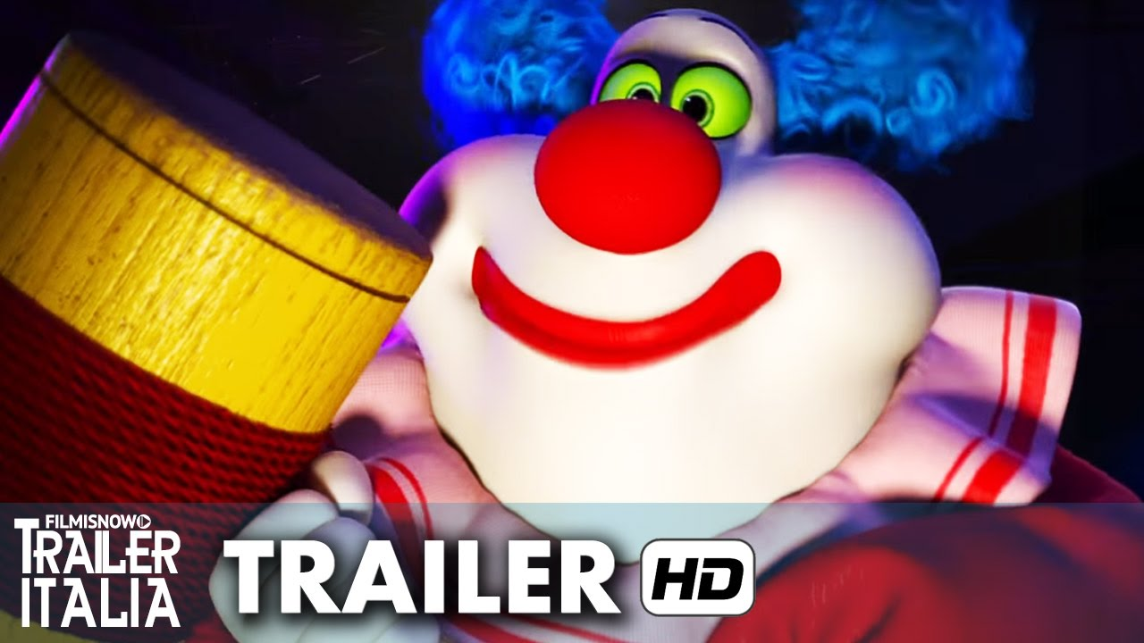 INSIDE OUT Trailer 'Home Video' Ufficiale [HD]