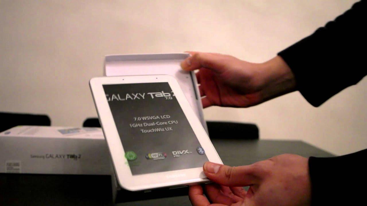 Samsung Galaxy gt P3100 Samsung Galaxy Tab 2 Gt-p3110