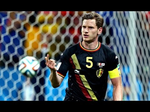 South Korea 0-1 BELGIUM's Highlights  | 2014 World Cup Group H | 2014/06/26