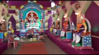 Lord Biswakarma Puja,paradip 2018.