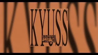 Watch Kyuss Black Widow video