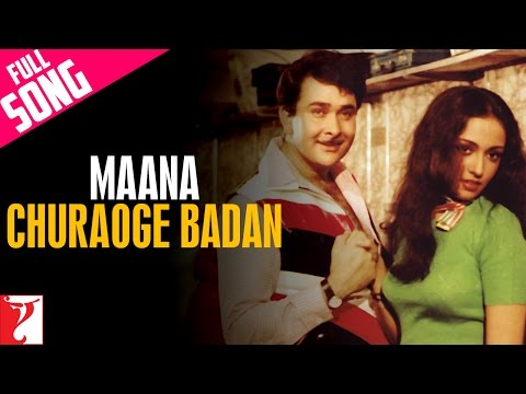 Maana Churaoge Badan - Full Song - Sawaal
