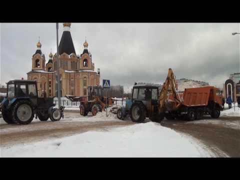 Десна-ТВ: День за днём от 16.02.2017