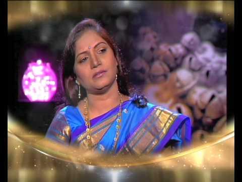 Surekha Punekar Promo Ibn Lokmat video