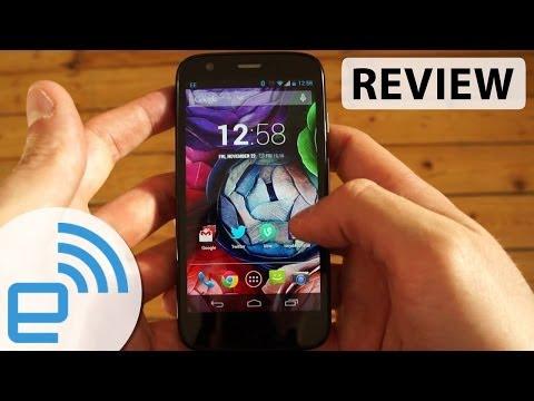 Moto G review   Engadget