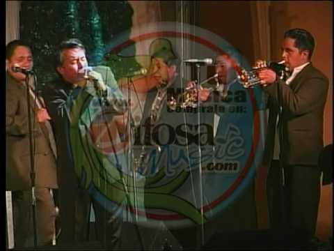 Los Francos - Zeta Mix # 15  Musica de Guatemala