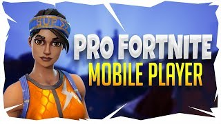 🔴 FAST MOBILE BUILDER | 500+ Wins | Fortnite Mobile Gameplay + Tips