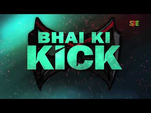 KICK MOTION POSTER || SHUDH DESI ENDINGS