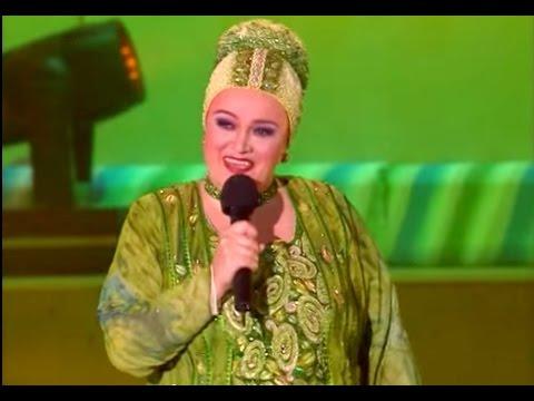 Надежда Кадышева и Золотое Кольцо - Юбилейный концерт 2002 (480p)