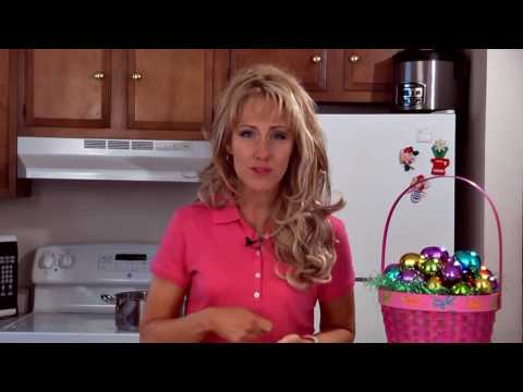 How to Make Deviled Eggs - Happy Easter Recipe