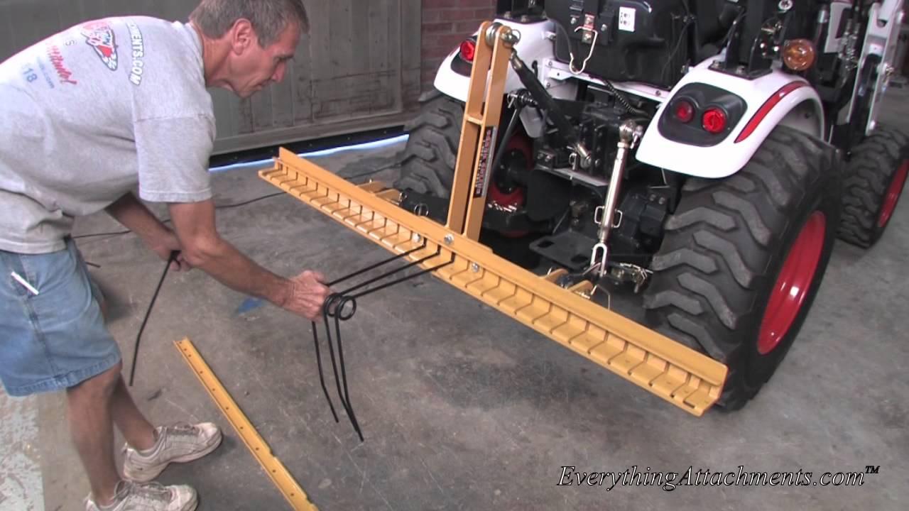Leaf Pine Needle Roof Rake Pine Needle Rakes | Pine Straw