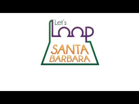 Hearing Loop -- Let's Loop Santa Barbara Interview with Donna Gilmartin