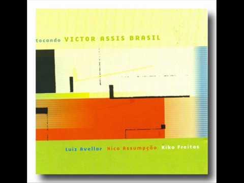 Victor Brasil - Waltzing