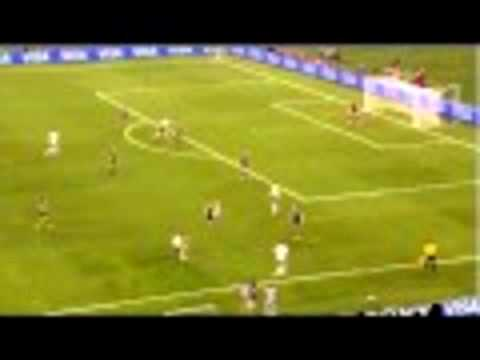 FULL Germany vs Uruguay from South Africa World Cup Soccer (Part 1)
