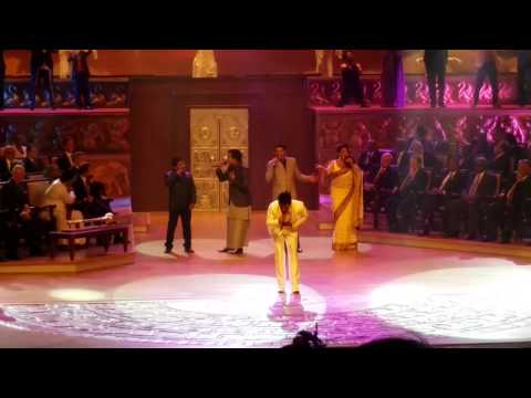 Chogm 2013 Salut Thank You Stuthi Sri Lanka video
