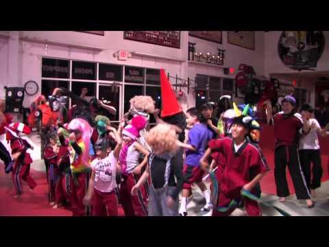 Watch  alchemy karate academy jesus perea cheats ands parent Movie Trailer