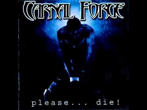Carnal Forge - Butchered, Slaughtered, Strangled, Hanged