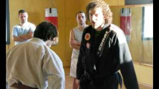 difesa personale e street fight - JKD philosophy