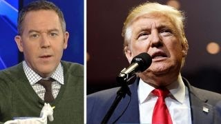 Gutfeld: Trump targets media bias