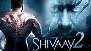 Download shivaay part 2 hindi movie trailer- ajay devgan 3Gp Mp4