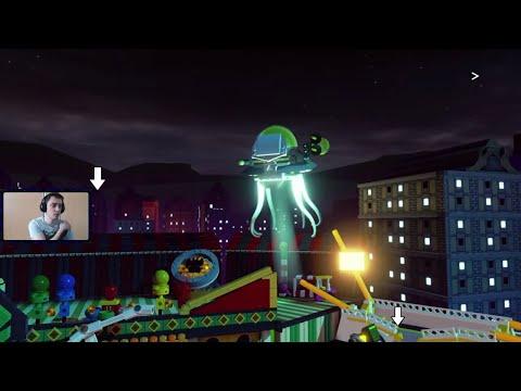 Gry Po Polsku | LEGO Batman 3 Po Polsku Na 100% | Małe Gotham Duży Problem