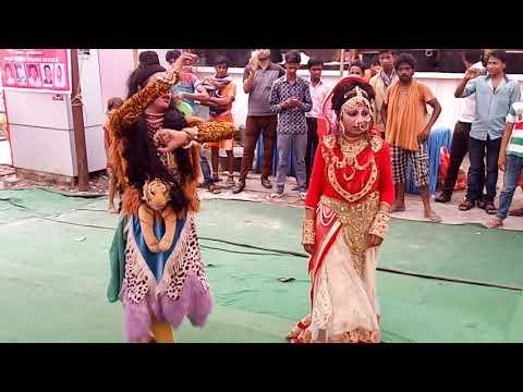 Bhola Parvati superhit dance   भोला पारवती ने सभी  भोला पारवती को हराया