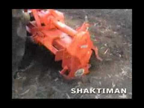 Shaktiman Demo.flv video