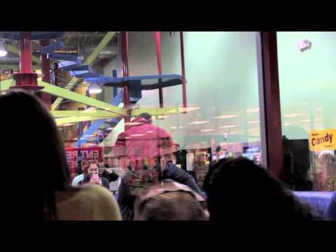 Slimbo Jones - B Side Roll (Instrumental Music Video)