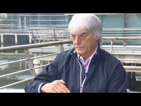 F1 chief on Bahrain: Sport, politics should not mix