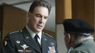 Pulling Out of Iraq (with Patrick Warburton and Ken Davitian)