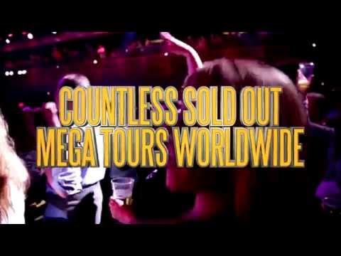DEF LEPPARD - Canada Tour 2015
