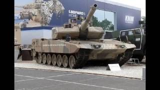 Arjun MBT MK III