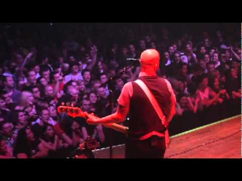 Alkaline Trio - Time To Waste (Live at the House of Blues)
